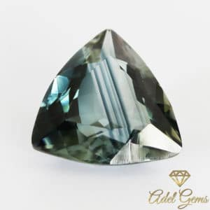Tourmaline Bleue 10,95 ct Madagascar naturelle non traitée