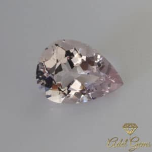 Morganite 3,25 cts Naturelle